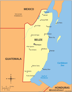Belize_Political